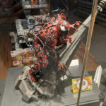 Toy Figure of Carnage at Comic Odyssey Eastwood City Manila