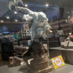 Toy Figure of Moon Knight at Comic Odyssey Eastwood City Manila