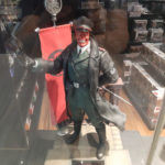 Toy Figure of Red Skull at Comic Odyssey Eastwood City Manila