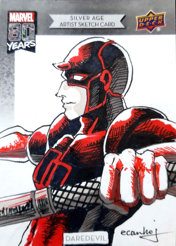 Daredevil (Matthew Murdock)