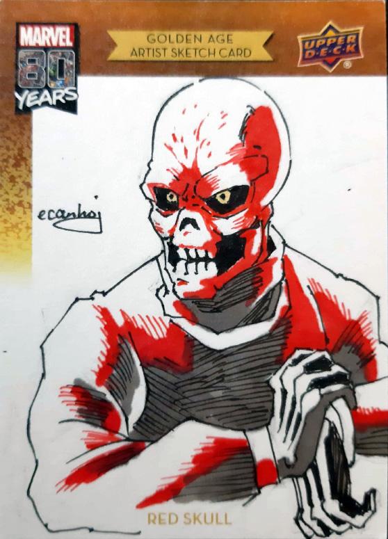 Red Skull (Johann Shmidt)