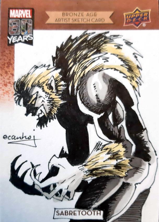 Sabretooth (Victor Creed)