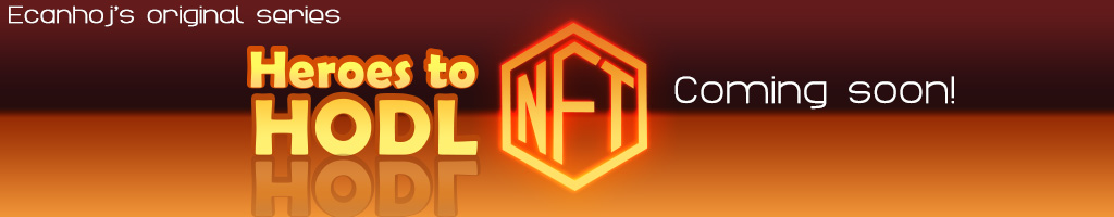 Heroes to HODL NFT