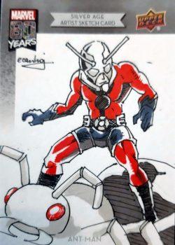 Antman (Hank Pym)
