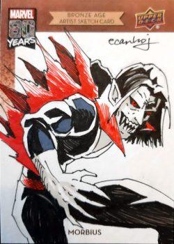 Morbius (Doctor Micheal Morbius)