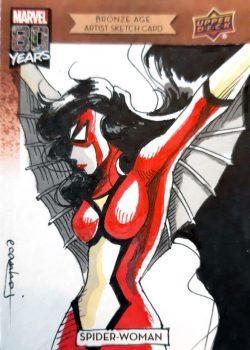 Spiderwoman (Jessica Drew)