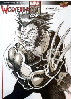 Wolverine (James Howlett | Logan)