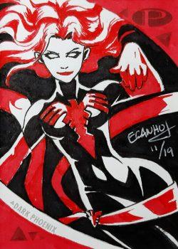 "Dark Phoenix ""Jean Grey"""